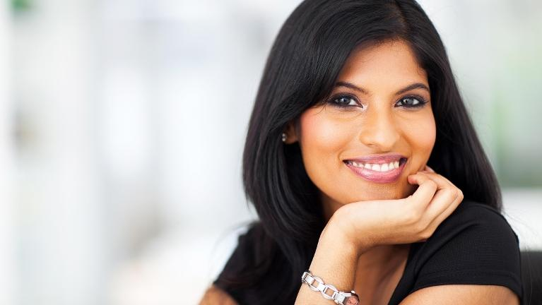 Woman | Cosmetic dentist paddington