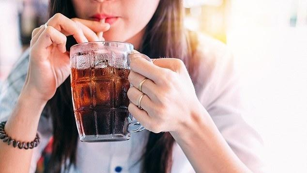 Is Diet Soda Harmful For Teeth ?