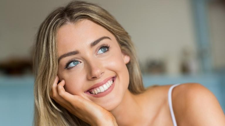 Woman | Cosmetic Dentist in Bondi Junction
