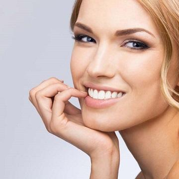 Woman smiling | Dentist Paddington NSW