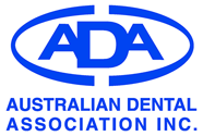 Australian Dental Association Inc. Logo